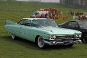 Cadillac Series 62 Coupe 1959 front