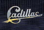 aa Cadillac Model 30 1909 badge