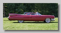 s_Cadillac Series 62 1959 side Convertible