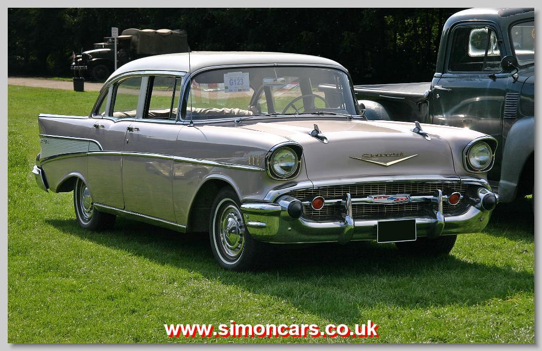 Simon cars chevrolet belair 1955 57 for 1955 chevy 4 door to 2 door conversion