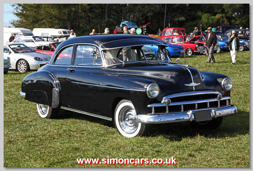 Image gallery 1949 chevrolet deluxe for 1949 chevy fleetline deluxe 4 door