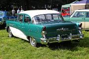 Buick Special 1955 Sedan rear