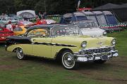 Chevrolet BelAir 1956 Sport Coupe front