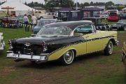 Chevrolet BelAir 1956 Sport Coupe rear