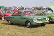 Chevrolet Corvair 1960 500 4-door sedan front