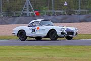 Chevrolet Corvette 1962 racer 19