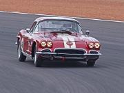 Chevrolet Corvette 1962 racer 48