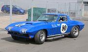 Chevrolet Corvette 1965 Stingray GT front