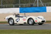 Lister-Chevrolet 1958 racer 14