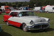 Oldsmobile Super 88 Holiday front
