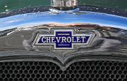 aa_Chevrolet Capitol Tourer AA 1927 badge