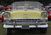ac Chevrolet BelAir 1956 Sport Coupe head