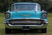 ac Chevrolet BelAir 1957 Nomad Station Wagon head
