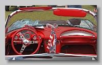 i_Chevrolet Corvette 1958 inside