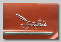 aa_Imperial Southampton hardtop 1957 badge