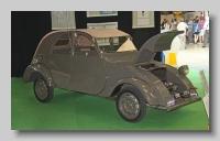 Citroen A 1939 front