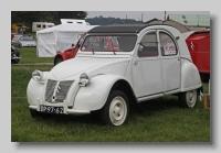 Citroen AZLP 1960 front