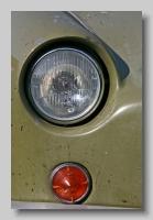Citroen Bijou lamps