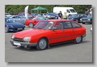 Citroen GSA Pallas SE 1983 front