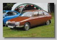 Citroen GSpecial 1977 front