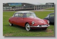 Citroen ID 19 1961 front