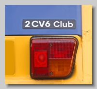aa_Citroen 2CV Club 1983 badge