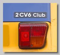 aa_Citroen 2CV Club 1983 badge