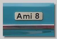 aa_Citroen Ami 8 1976 Berline badge