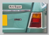 aa_Citroen Ami Super 1975 Berline badge