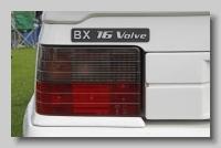 aa_Citroen BX 19 16-valve 1990 badge