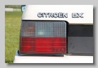 aa_Citroen BX 19 TZD 1992 badge