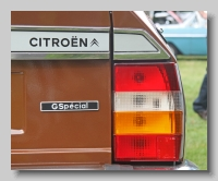 aa_Citroen G Special 1977 badge