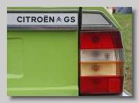 aa_Citroen GS Club Break 1977 badge