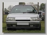 ac_Citroen BX 19 TZD 1992 Turbo head