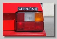 l_Citroen BX 16 TRS 1983 lamp