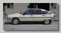 s_Citroen BX GT 1985 side