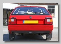 t_Citroen BX 16 TRS 1983 tail