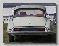 t_Citroen ID 19 1967 tail