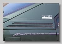 u_Citroen BX TZD Turbo 1991 Hurricane panel