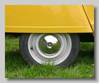 w_Citroen Dyane 6 1980 wheel