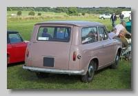 Commer Cob Series II rear