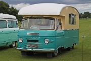 Commer FC Series IIa 1963