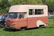 Commer PA 1961 Bluebird