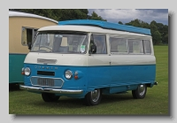 Commer PB Autosleeper 1970