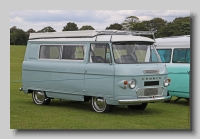 Commer PB Autosleeper 1972
