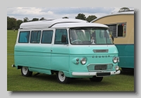 Commer PB Dormobile Coaster 1970