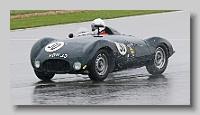 Cooper Jaguar T33 1954