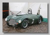 Cooper T22/25 Bristol 1952