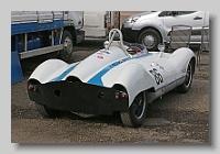 Cooper T39 1956