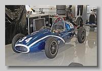 Cooper T43 1957